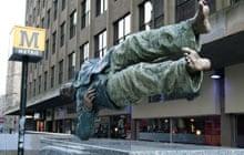 Public art in Newcastle, UK