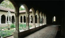 The Cloisters Museum and Gardens, New York