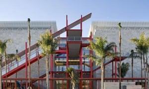 Broad Contemporary LA