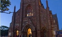 St Magnus Festival, Orkney