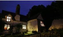 Chambercombe Manor, Haunted Happenings