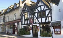 Wesley House B&B, Gloucestershire