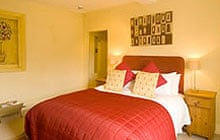 The Queen's Head B&B, Loughborough, Leicestershire