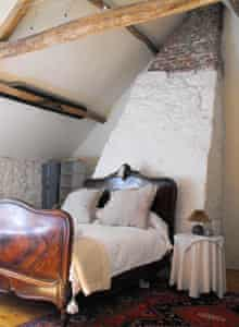 The Old House B&B, Ventnor, Isle of Wight