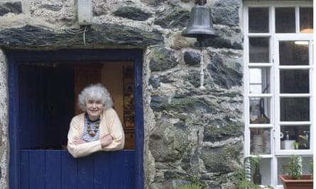 Wales - Gwynedd - Jan Morris