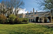 Whitepark House, Antrim