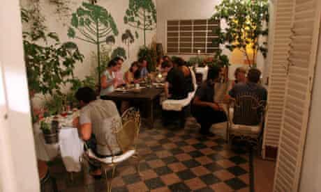 Casa Felix, Buenos Aires