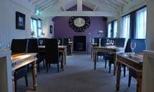Olde Coach House pub, Northamptonshire