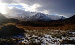 Wester Ross, Scotland