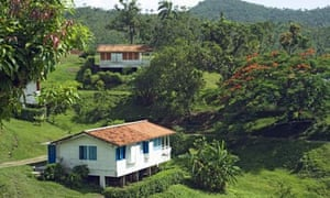 Cuba S Green Revolution Travel The Guardian