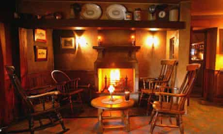 Bushmills Inn County Antrim