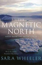 Magnetic North by Sarah Wheeler