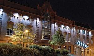 Hotel Du Vin, Newcastle