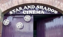 Star and Shadow independent cinema, Newcastle