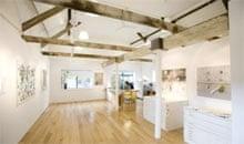 Northern Print Gallery, Newcastle