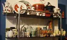 Lucien vintage shop