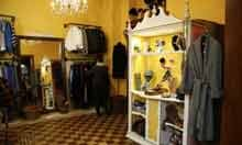 Ramon & Valy Vintage Shop, Brussels