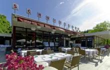 Restaurant Schönbrunn Berlin