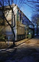 Club Rechenzentrum Berlin