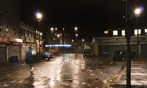 Dalston, Hackney, London