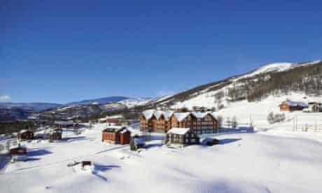speed dating norway ski)