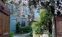 Lower House, Callington, Cornwall B&B