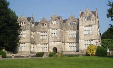 The Old Manor, Kingston Maurward, Dorset