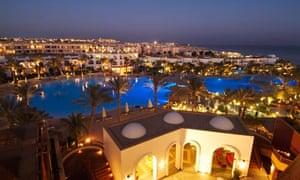 Aldi holiday: Savoy hotel, Sharm el Sheikh, Egypt