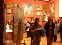 Spotted by locals: Sorolla Museum Madrid