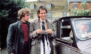 Still from the film Withnail and I