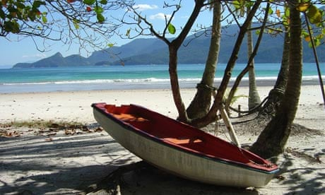 a245e39400de94 Top 10 beaches in Brazil