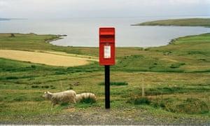 Isle of Yell, Shetland