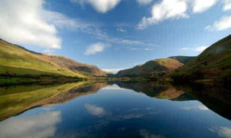 Cadair Idris, Snowdonia, North West Wales