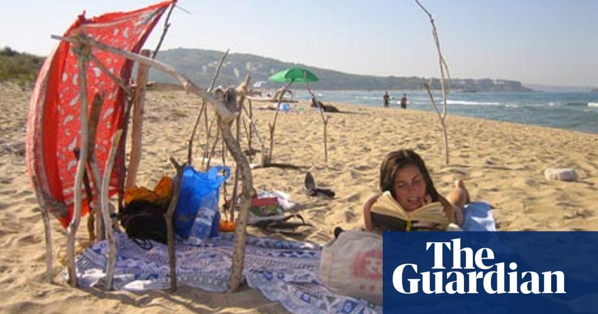 Saving Bulgaria S Wild Beaches From Development Travel The