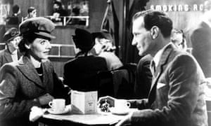 Brief Encounter filmed at Carnforth Station