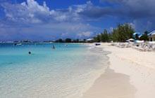 Seven Mile Beach, Grand Caymen