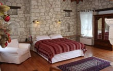 Incirliev hotel, Alacati, Turkey