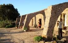 Monte da Cunca WWOOFing farm, Algarve, Portugal