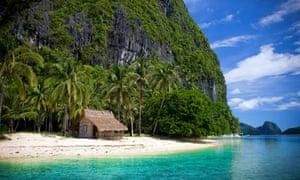 Bacuit Bay, El Nido Philippines