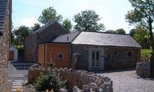 Owl Barn, Anglesey