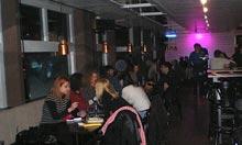 Plato Jazz bar, Belgrade, Serbia