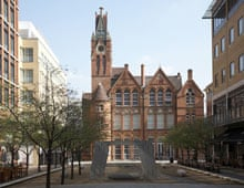 Midlands art: Ikon gallery, Birmingham