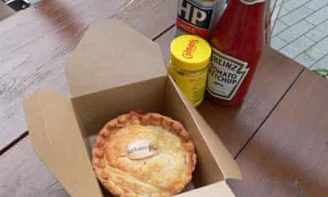 Urban Pie restaurnat, Birmingham