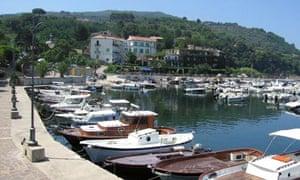 Cilento Region Italy Map.Jane Dunford Visits Italy S Beautiful Cilento Region Travel The