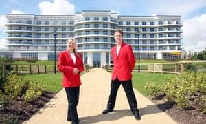 Butlins Ocean Hotel, Bognor Regis