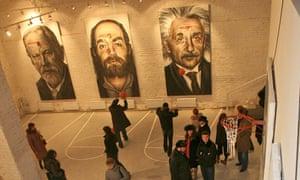 Moscow Art Biennale
