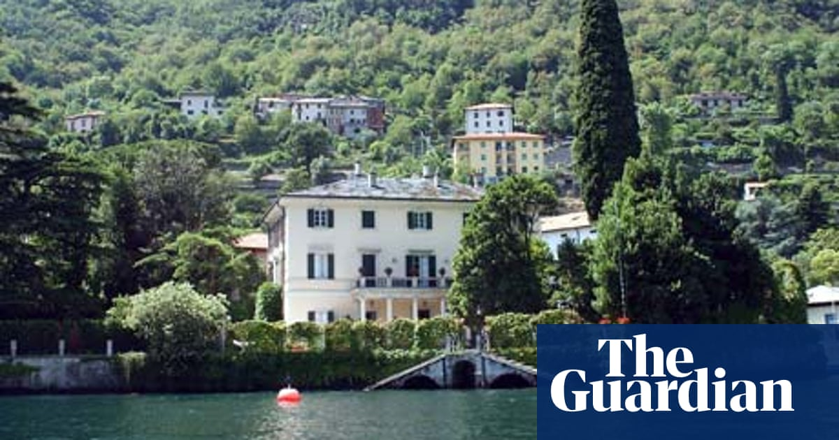 Lazy Lakeside Frolicking An Insider S Guide To Lake Como