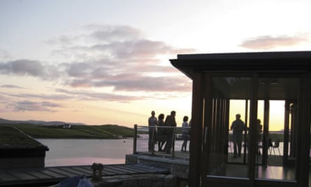 Inishturkbeg, private island in Ireland