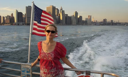 Isabel Choat heads to Brooklyn, New York