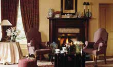 Cosy hotels: Linthaite House, Lake Windermere